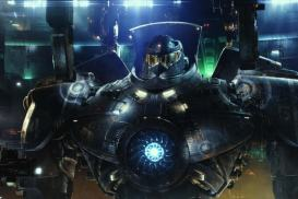 Pacific Rim WonderCon Trailer [Movies] 04