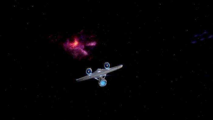 Star Trek- The Video Game Launch Trailer [Games] 01
