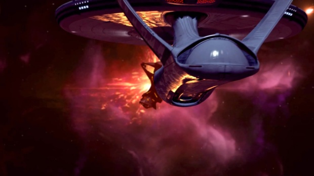 Star Trek- The Video Game Launch Trailer [Games] 02