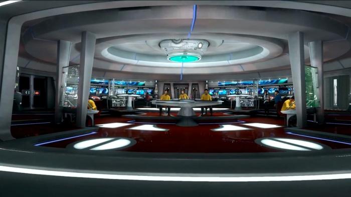 Star Trek- The Video Game Launch Trailer [Games] 03