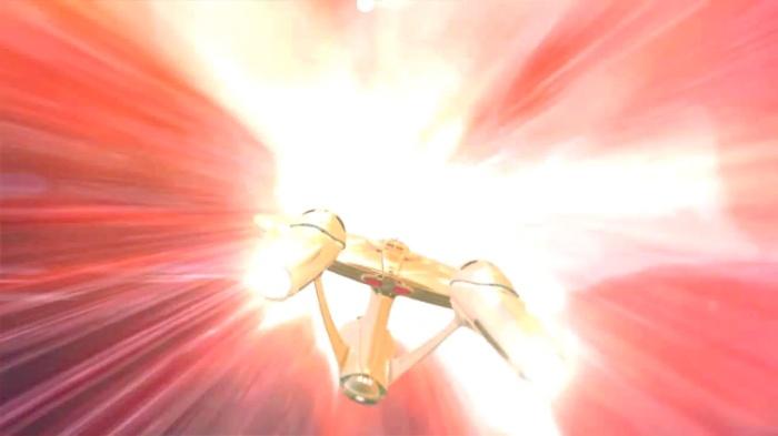 Star Trek- The Video Game Launch Trailer [Games] 05