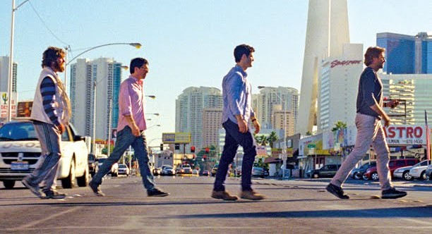 The Hangover Part III Official Trailer [Movies] 01