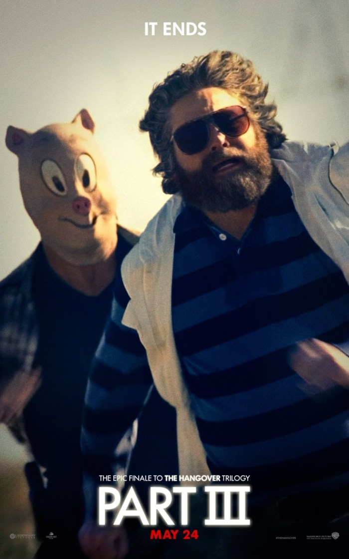 The Hangover Part III Official Trailer [Movies] 04