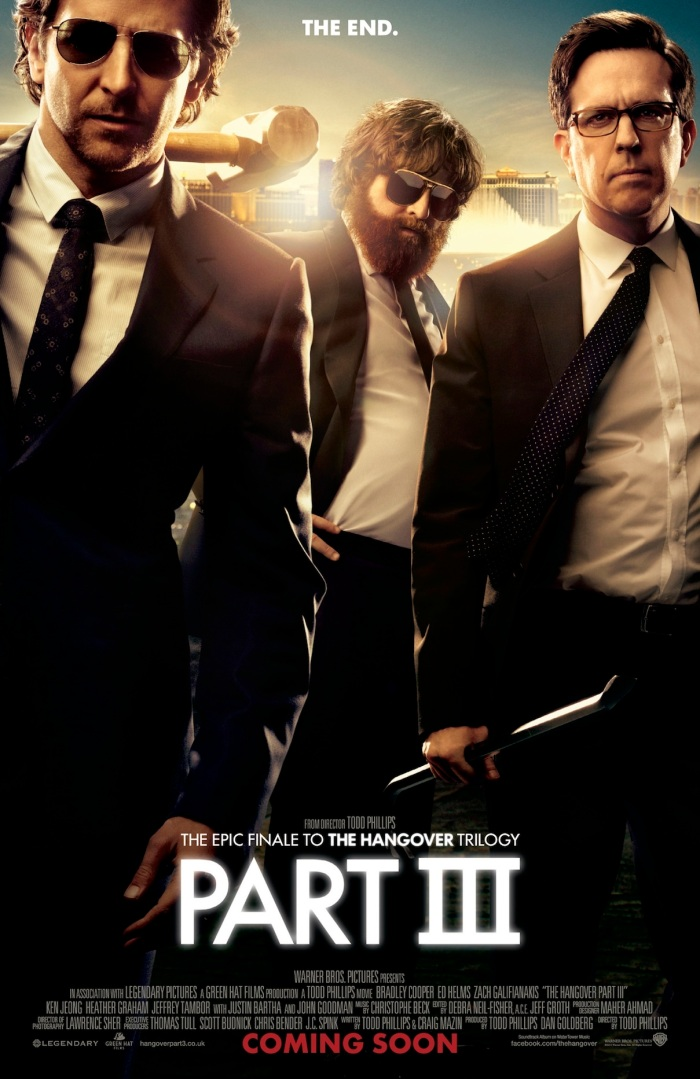 The Hangover Part III Official Trailer [Movies] 05