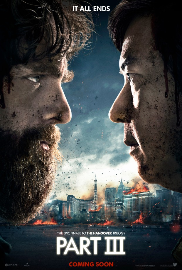The Hangover Part III Official Trailer [Movies] 06