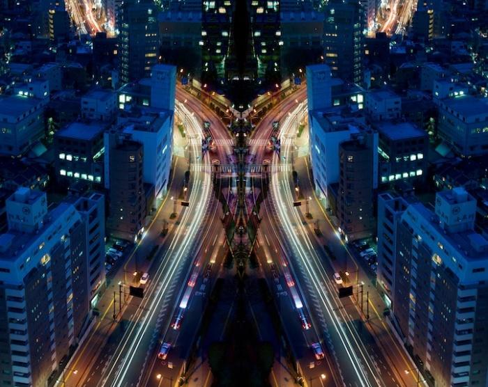 Tokyo Nocturnes by Shinichi Higashi [Photohraphy] 04