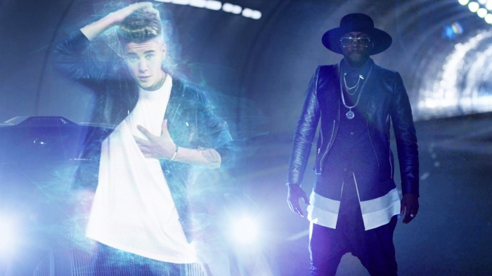 will.i.am - thatPOWER ft. Justin Bieber [Music Video]