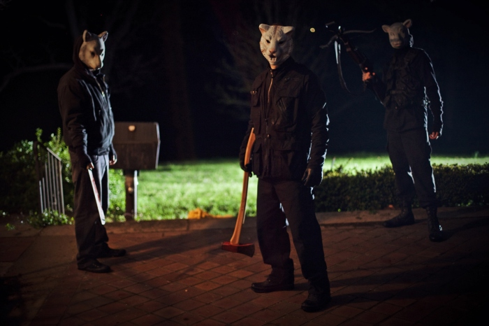 You're Next Trailer [Movies] 01