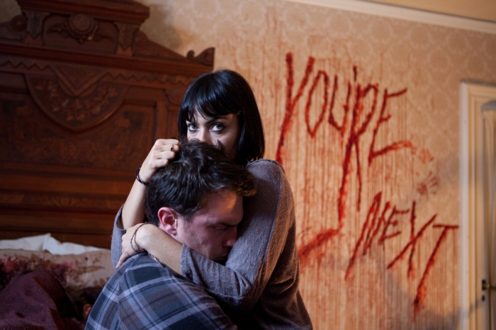You're Next Trailer [Movies] 03