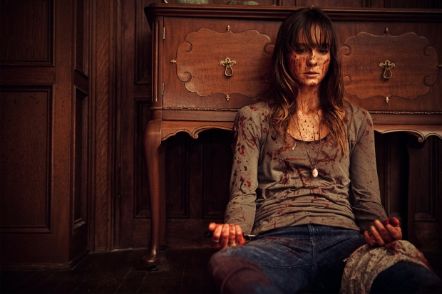 You're Next Trailer [Movies] 04
