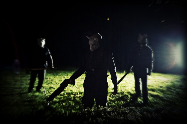You're Next Trailer [Movies] 05