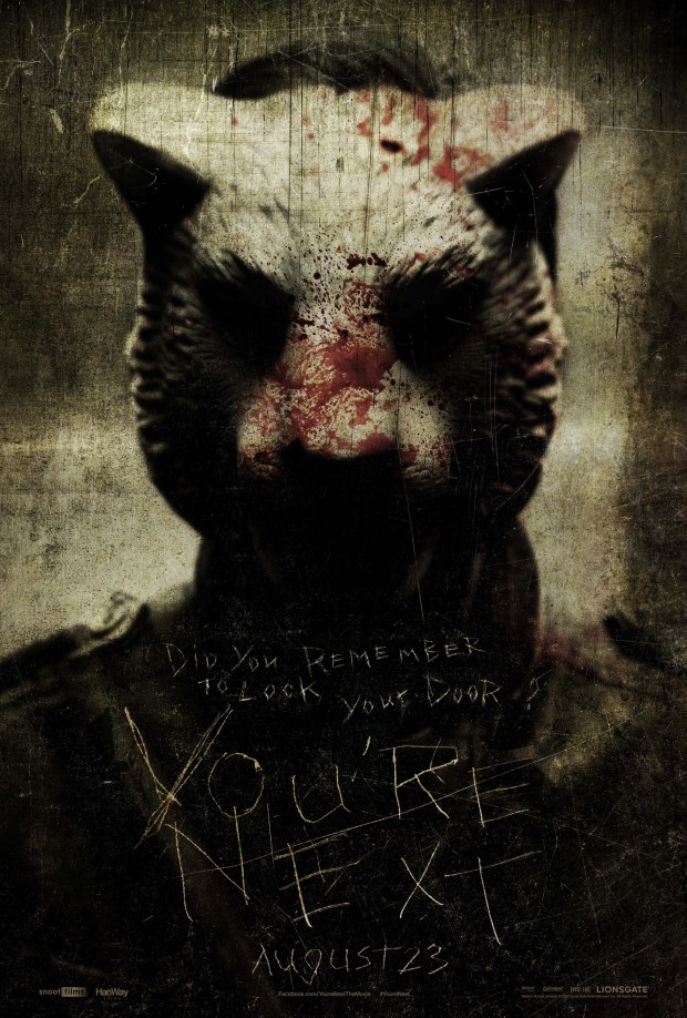 You're Next Trailer [Movies] 07
