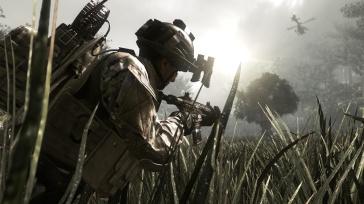 Call of Duty- Ghosts Reveal Trailer 03