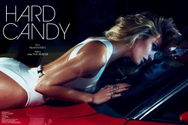 Candice Swanepoel Hard Candy by Sharif Hamza NSFW [Photos] 01