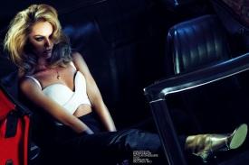 Candice Swanepoel Hard Candy by Sharif Hamza NSFW [Photos] 03