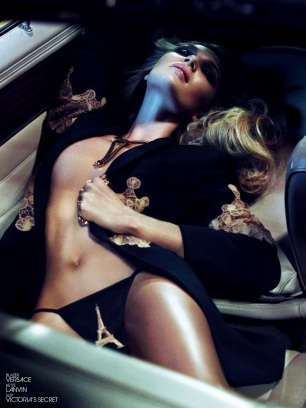 Candice Swanepoel Hard Candy by Sharif Hamza NSFW [Photos] 04