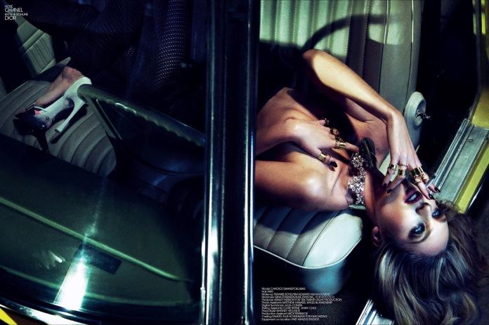 Candice Swanepoel Hard Candy by Sharif Hamza NSFW [Photos] 08