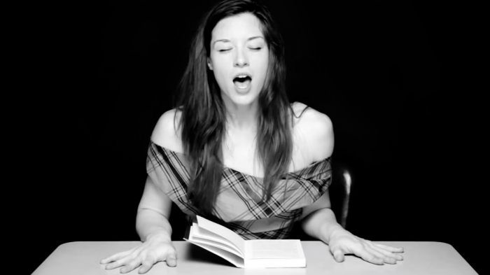 Hysterical-Literature--Porn-Star-Stoya-Reading-[Viral]