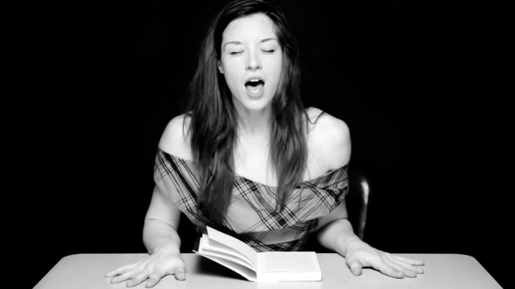 Hysterical-Literature--Porn-Star-Stoya-Reading-[Viral]