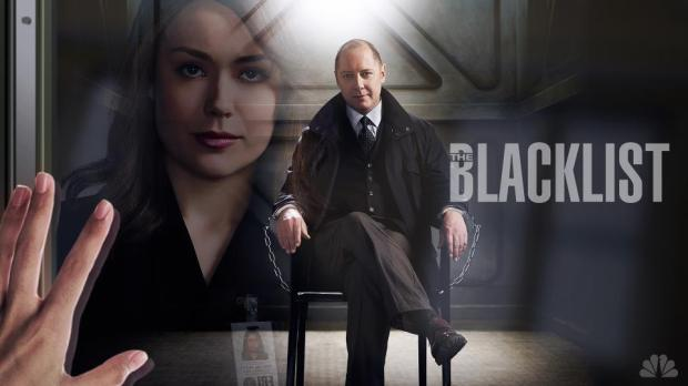 James Spader in %22The Blacklist%22 Official Trailer [TV]