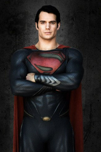Man of Steel- Fate of your Planet 08