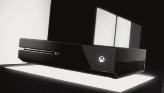 Microsoft reveals the XBOX ONE its All-In-One Home Entertainment System 01