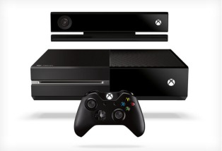 Microsoft reveals the XBOX ONE its All-In-One Home Entertainment System 02