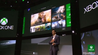 Microsoft reveals the XBOX ONE its All-In-One Home Entertainment System 07