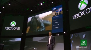 Microsoft reveals the XBOX ONE its All-In-One Home Entertainment System 08