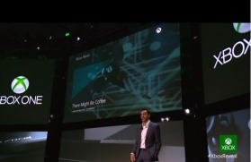 Microsoft reveals the XBOX ONE its All-In-One Home Entertainment System 09