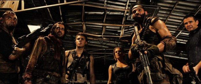 Riddick - Debut Trailer [Movies] 02