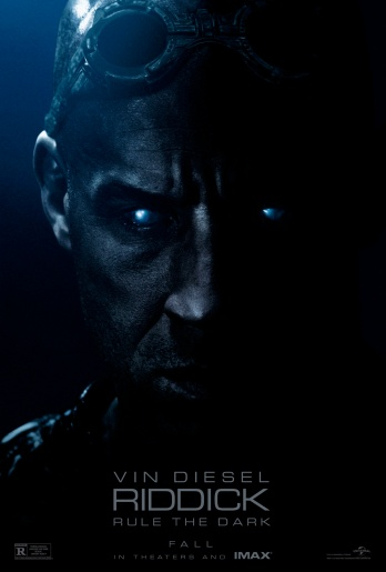 Riddick - Debut Trailer [Movies] 07
