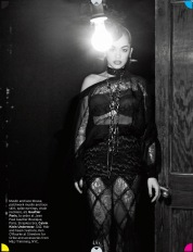 Rita Ora for Elle Magazine May 2013 [Photos:Music] 12