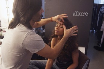 Star Trek's Zoe Saldana – Allure Magazine Photoshoot June 2013 [Photos:Video] 07