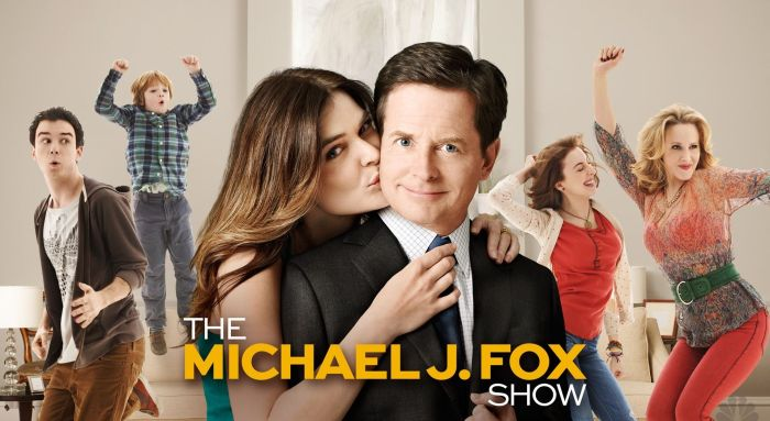 The Michael J. Fox Show Trailer [TV]
