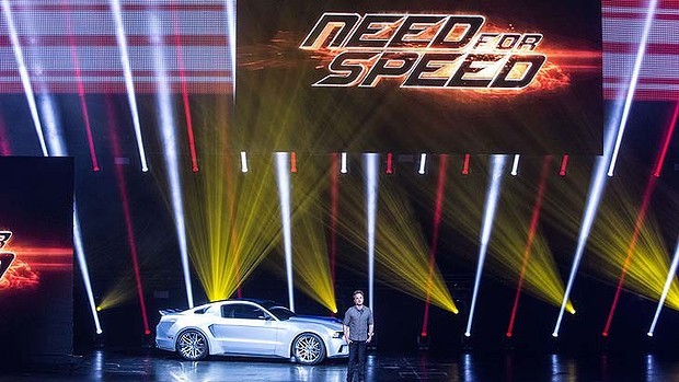 Aaron_Paul_Need for Speed to hit the Big Screen [Movies] 2
