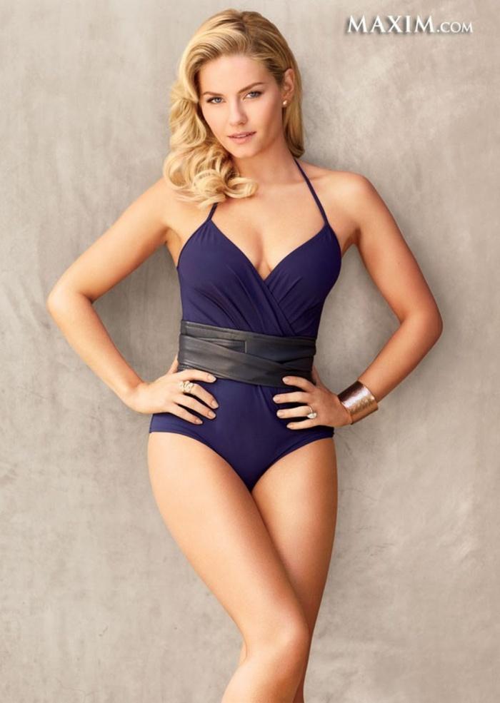 Elisha Cuthbert- Maxim's Most Beautiful Woman on TV 2013 [Photos] 04