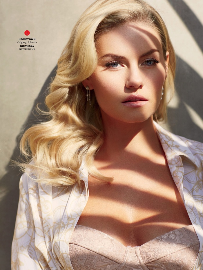 Elisha Cuthbert- Maxim's Most Beautiful Woman on TV 2013 [Photos] 05