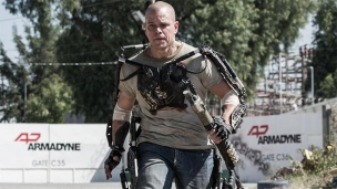 Elysium Extended Trailer [Movies] 01