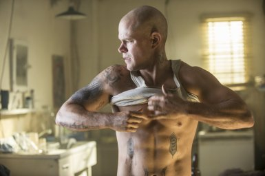 Elysium Extended Trailer [Movies] 11