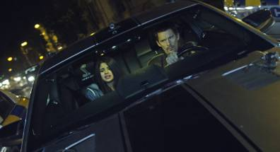 Getaway Trailer Ethan Hawke and Selena Gomez Team up [Movies] 2