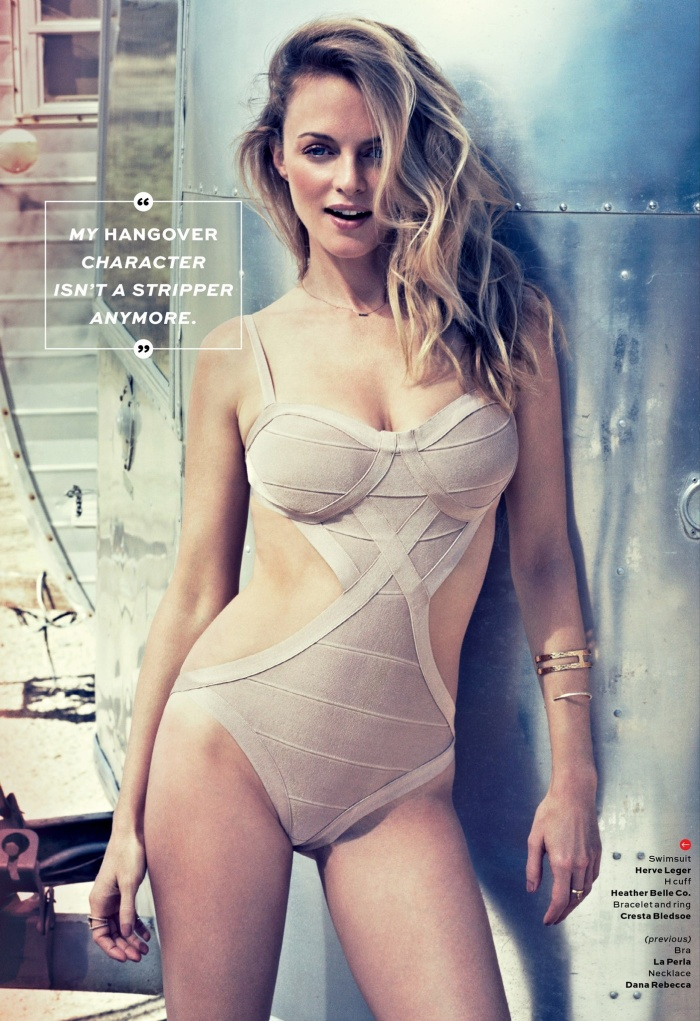 Heather Graham's Hot Maxim Cover Shoot 2013 [Photos] 07