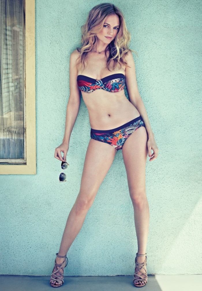Heather Graham's Hot Maxim Cover Shoot 2013 [Photos] 09