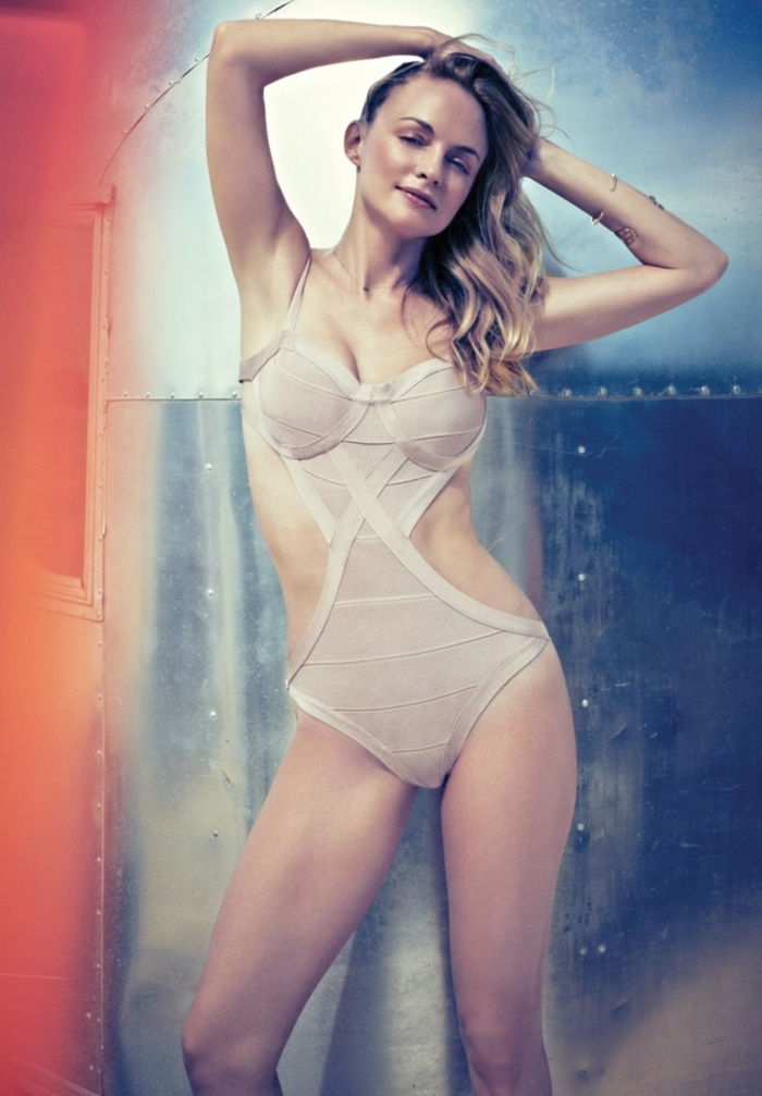 Heather Graham's Hot Maxim Cover Shoot 2013 [Photos] 10