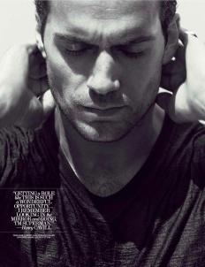 Interview-Magazine-JuneJuly-2013--Amy-Adams-&-Henry-Cavill-[Photos]-1