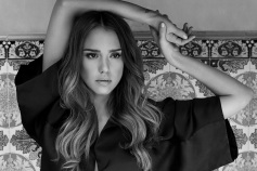 Jessica Alba - The Sunday Times Style UK June 2013 by Eric Guillemain [Photos] 06
