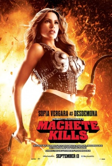 Machete Kills - International Trailer [Movies] 03