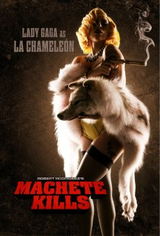 Machete Kills - International Trailer [Movies] 04