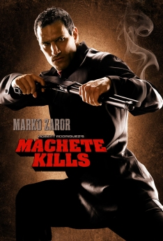 Machete Kills - International Trailer [Movies] 05