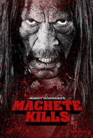 Machete Kills - International Trailer [Movies] 06